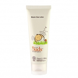 Cherished Mozzie Clear Lotion