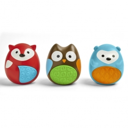 Explore & More Egg Shaker Trio